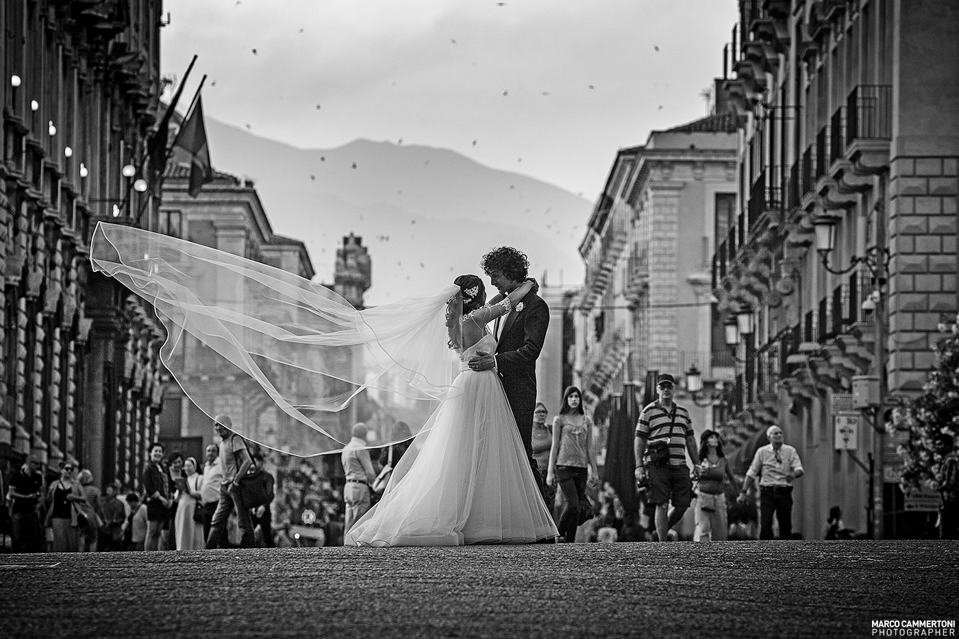 Wedding in Sicily - Federica & Matteo